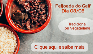 Feijoada do Gelf