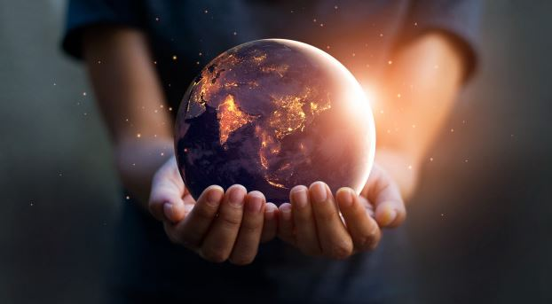 Transição Planetária por Joanna De Ângelis