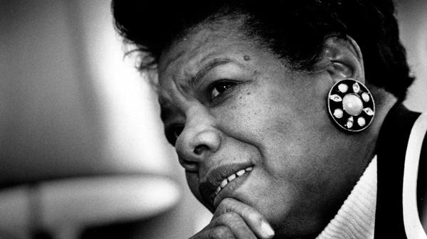 Frases da Maya Angelou